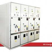 Medium Voltage Air Insulated Secondary Distribution Switchgear