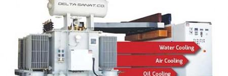 Electrolysis Rectifier Transformer
