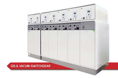 Slim – Switchgear Compact